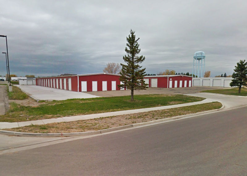 & 3600 4th St SW Minot ND